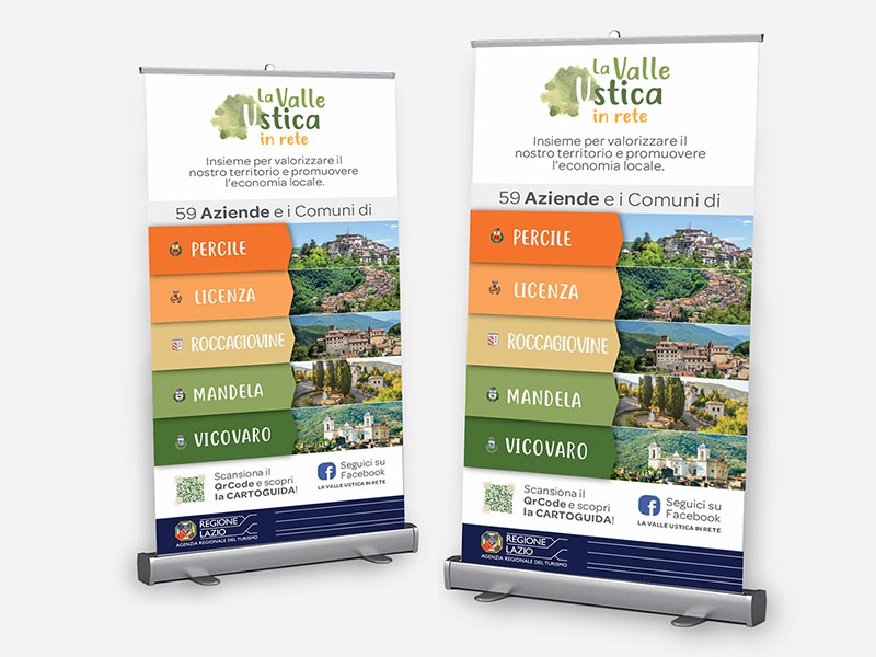 roll-up valle ustica