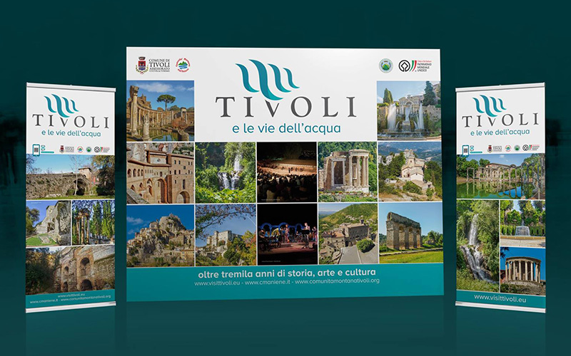 roll up tivoli